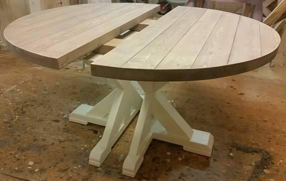 Utmerket Runde bord SK-86